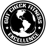Gut Check Fitness Seal of Excellence