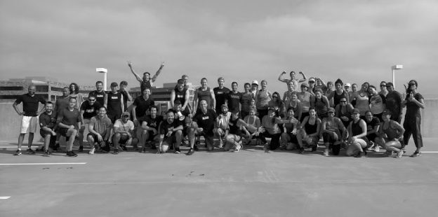 Bootcamp San Diego Gut Check Fitness